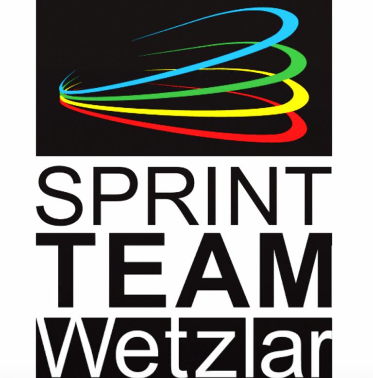 Logo vom Sprintteam Wetzlar, Verein von Elias Goer